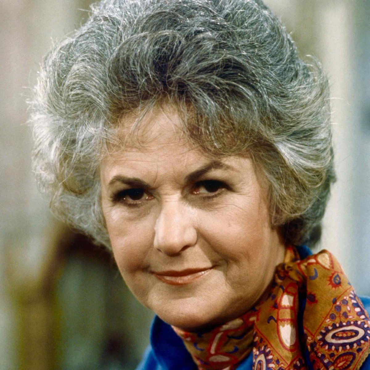 #BeaArthur (1922–2009) would have been 98 today. Thank you for being a friend. ❤️ #GoldenGirls #Maude