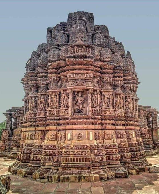 किराडू मंदिर, राजस्थान #PHOTO #GALLERY #EDUCRATSWEB