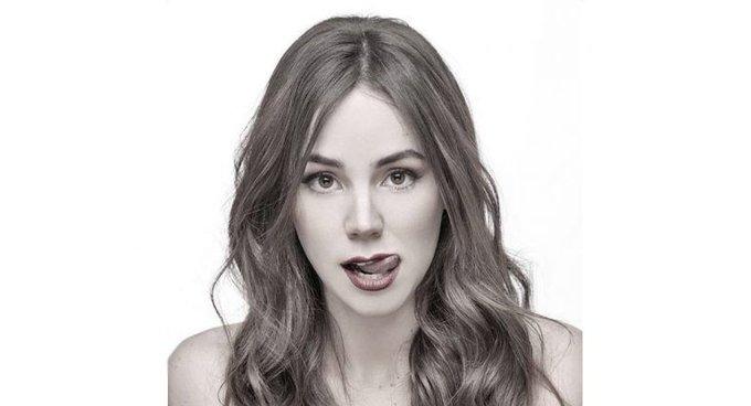 Happy bday Camila Sodi! ¿Qué tanto sabes sobre esta talentosa actriz?