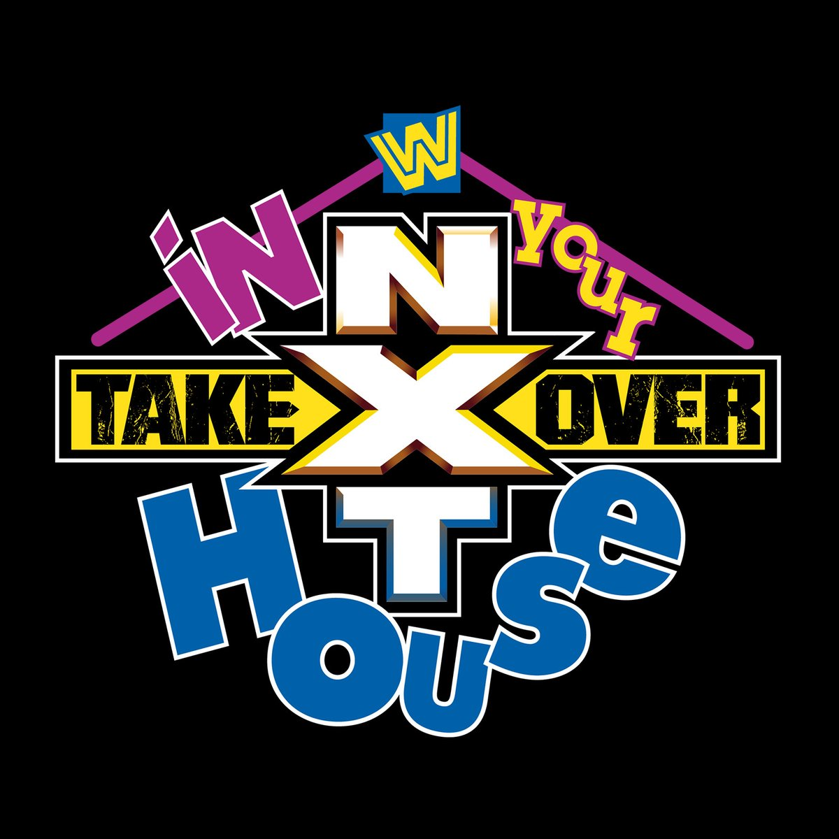 IT'S OFFICIAL!  #NXTTakeOver: In Your House is coming your way on Sunday, June 7th! #WeAreNXT #WWENXT https://t.co/c2uaHvcbWM
