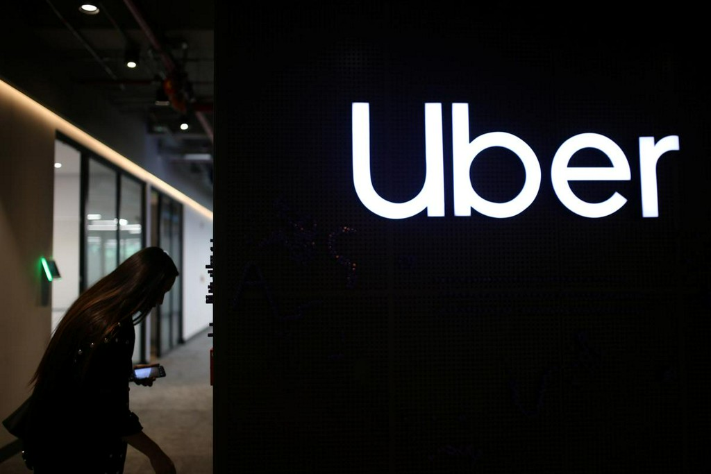 Uber to require drivers, riders to wear masks around the world