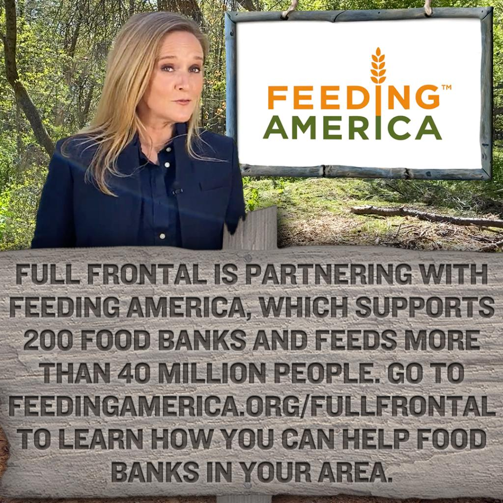 The only banks that should be bailed out! cc: @FeedingAmerica