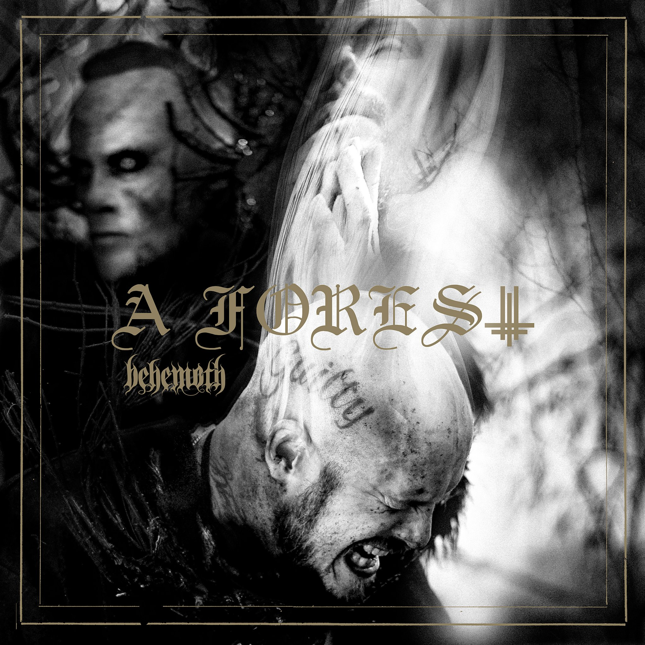 """Behemoth on Twitter: """"Legions! Our new EP """"A Forest"""" releases May ..."""