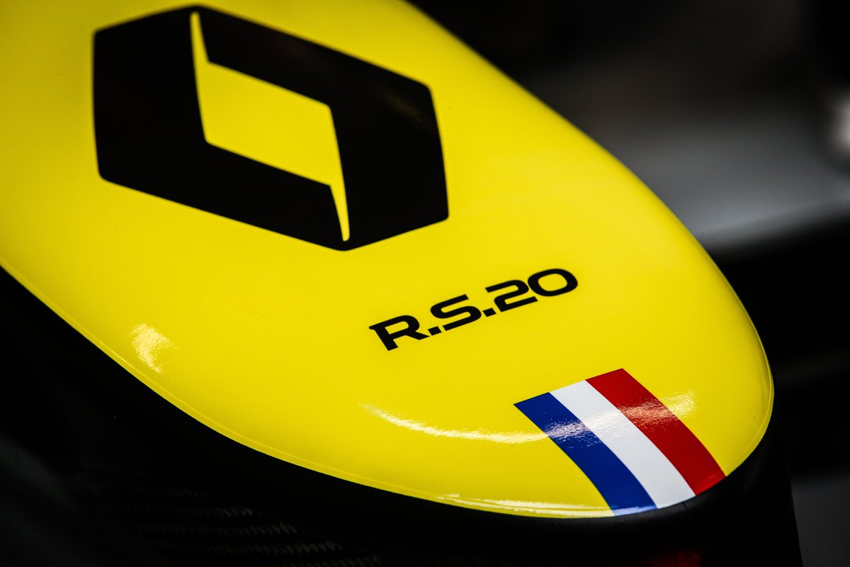 Renault DP World F1 Team and Daniel Ricciardo will not continue collaboration beyond 2020  Within the unprecedented context of the 2020 season, discussions held with Daniel Ricciardo concerning a renewal of his contract beyond the end of 2020 have not been successful.  #RSspirit https://t.co/dO7G6YW4Sm