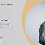 Image for the Tweet beginning: Ist Perfektion, was wir brauchen?