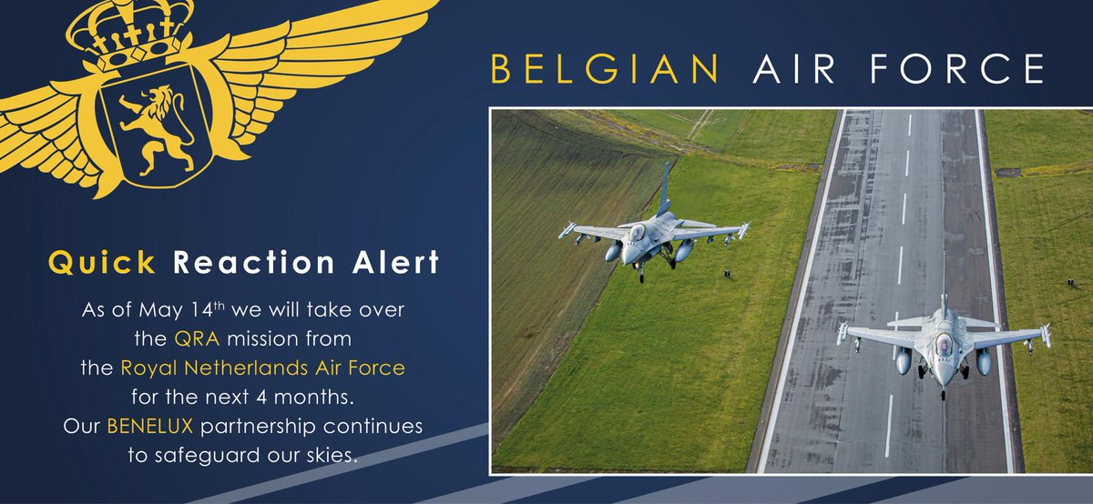 Belgian Air Force🇧🇪
