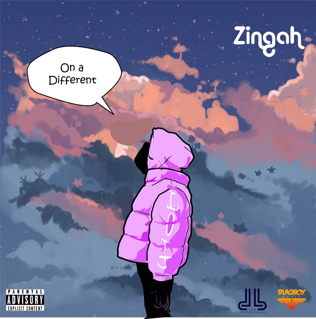 🗣I TELL HER FUUUCKIIITUP 🔥🔥🔥  Get the new @Zingah_LOTJ #OnADifferent out on the SoundCloud & Audiomack:   https://t.co/IJXOgcfaBI  https://t.co/Im5nEtl5yq https://t.co/za3cHtNCjN