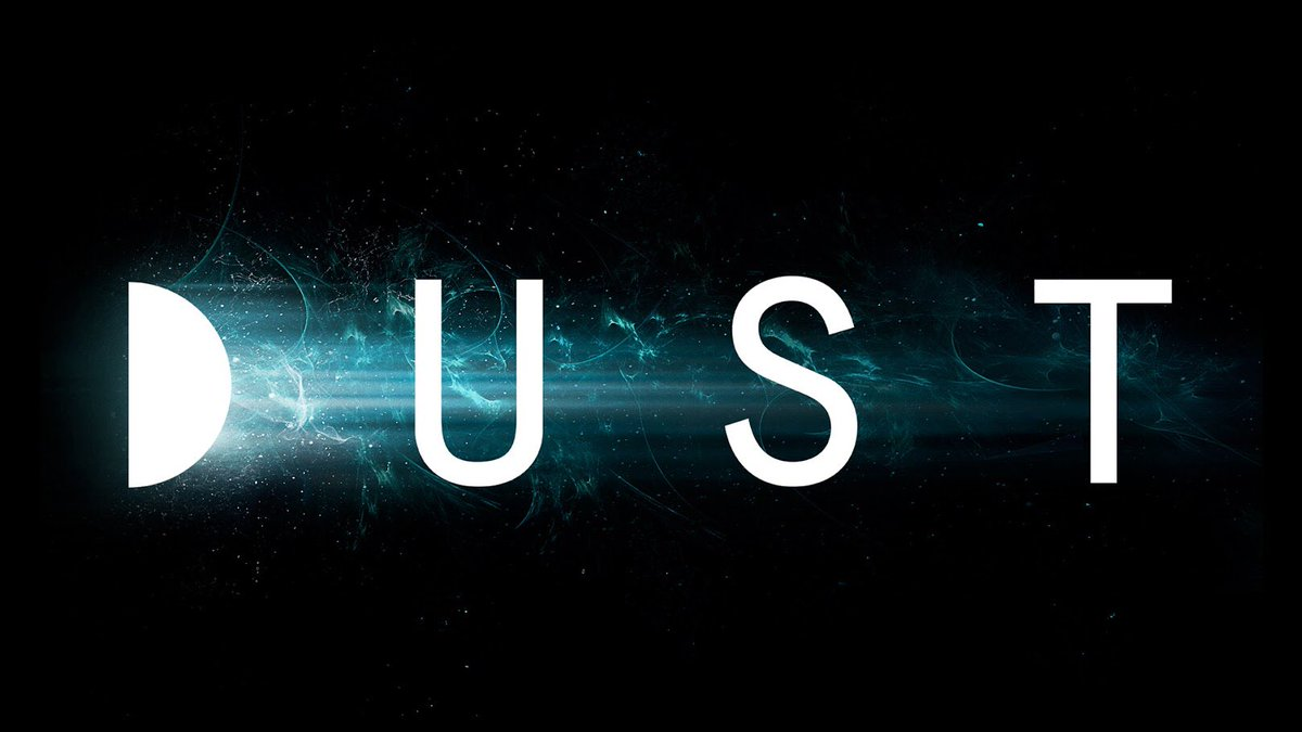 Were excited that DUST, a series of 10 short sci-fi films, has launched on #All4 today! 🎉 Featuring all-star casts, they make the perfect weekend binge. Find out more here 👉 channel4.com/press/news/gun…