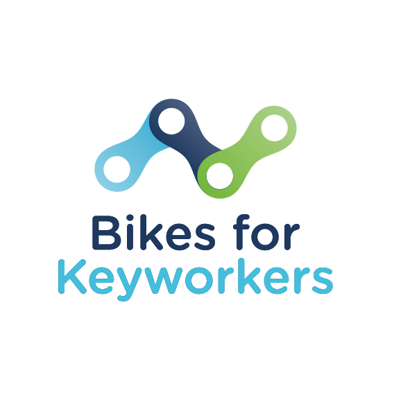We have launched a new appeal to raise enough funds to provide 100 #bikesforkeyworkers in #Oxford city.  Please support our appeal today!  Every £1 that you give up to the first £1,000 will be matched so you can double your donation here: https://t.co/Yig8cw7d4e #KeyWorkers