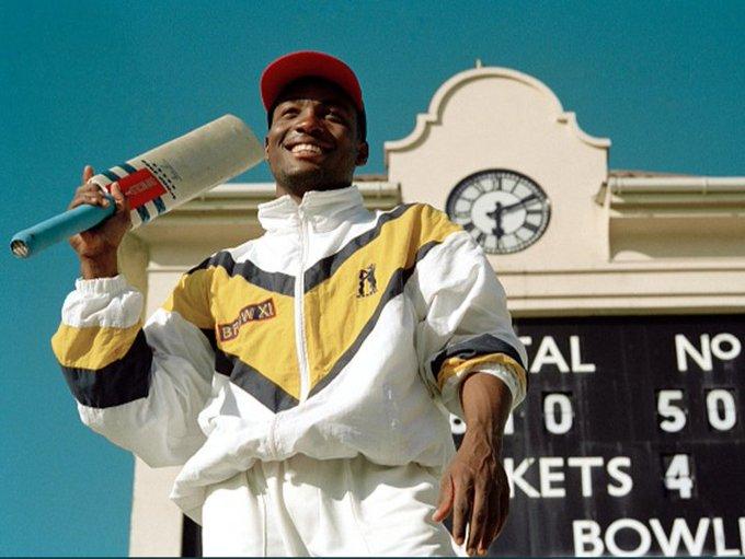 happy birthday legand,west Indies Brian Lara celebrates his 51 birthday....