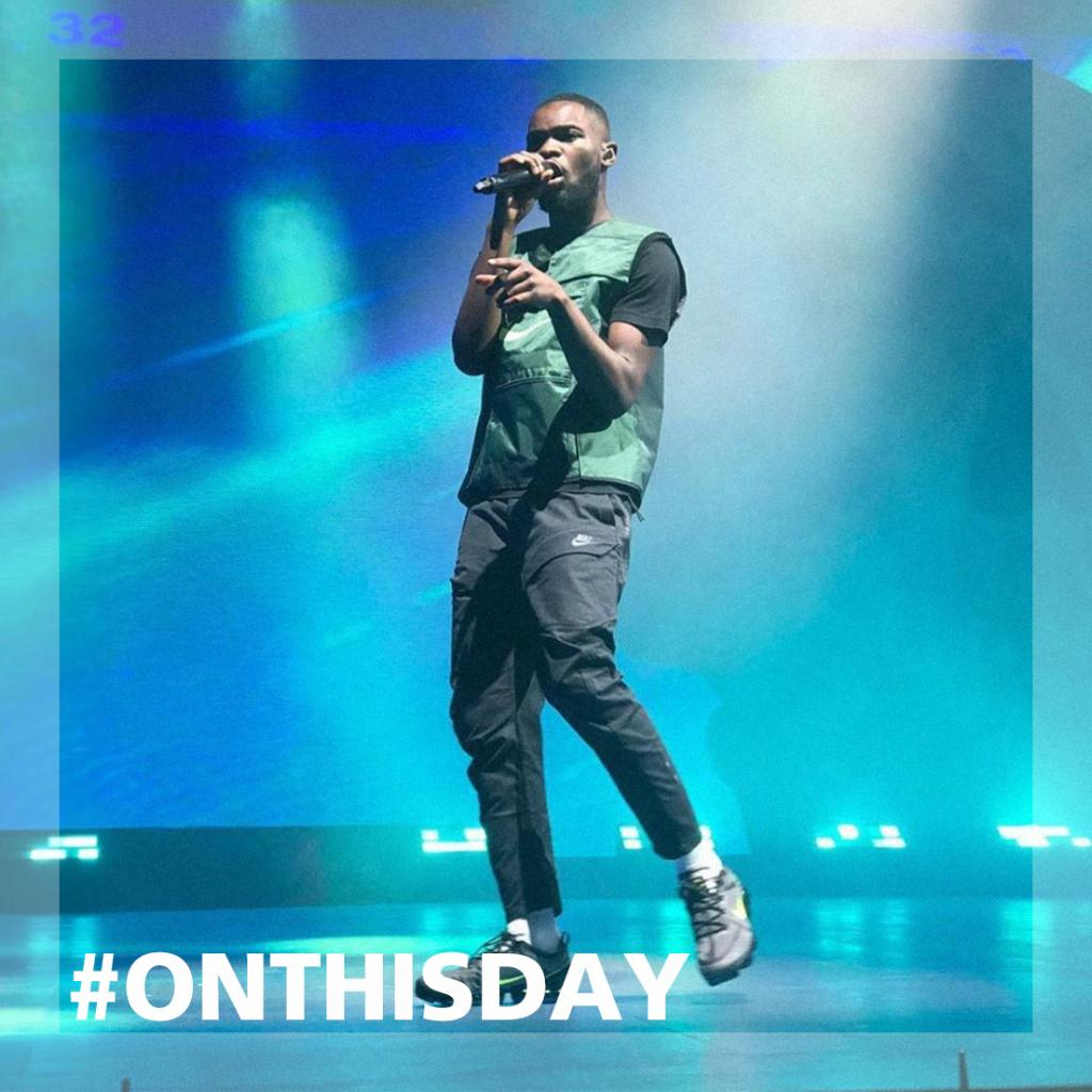 One year ago today @Santandave1 kicked off his two sold out @O2academybrix shows. Both gigs were epic, with guest appearances from #Stormzy, @ajtracey, #MoStack, @burnaboy + more  Who was there?pic.twitter.com/v7vHHCbrg9