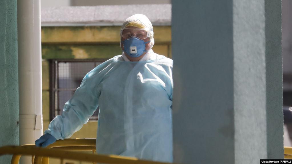 В Севастополе зарегистрированы три новых случая заболевания коронавирусом и вторая смерть