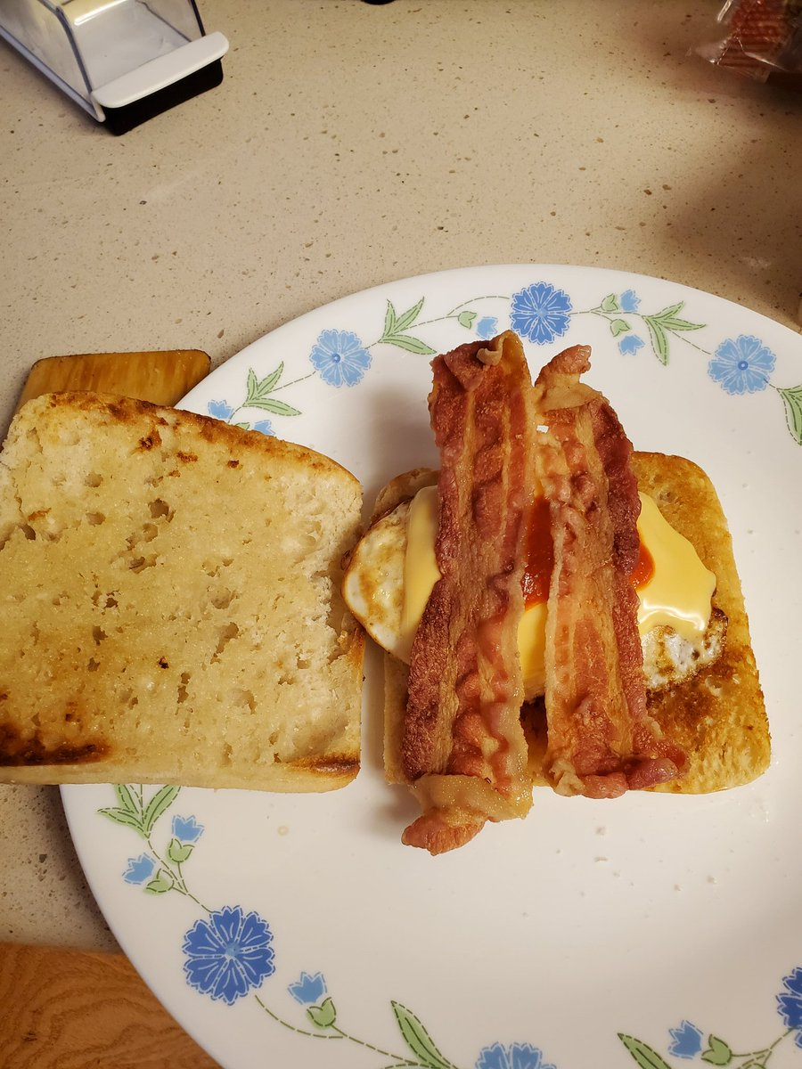 Scruffy The Fox On Twitter Feasted Upon Harley Quinn S Perfect Egg Sandwich From The Birds Of Prey Movie It Was Deelish With Motomo21 Boop Boop Https T Co Zcneazobjy