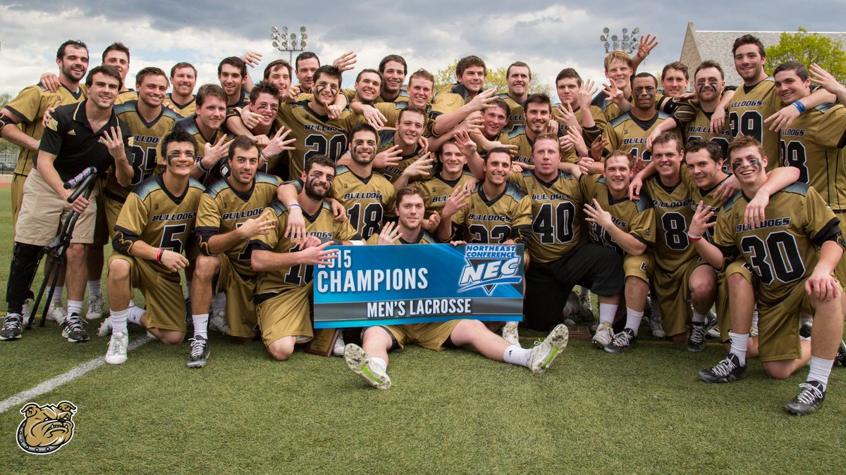 On this day in 2015: 🏆4⃣.  #GoBryant   #NECMLax https://t.co/9t3ebwueJ0