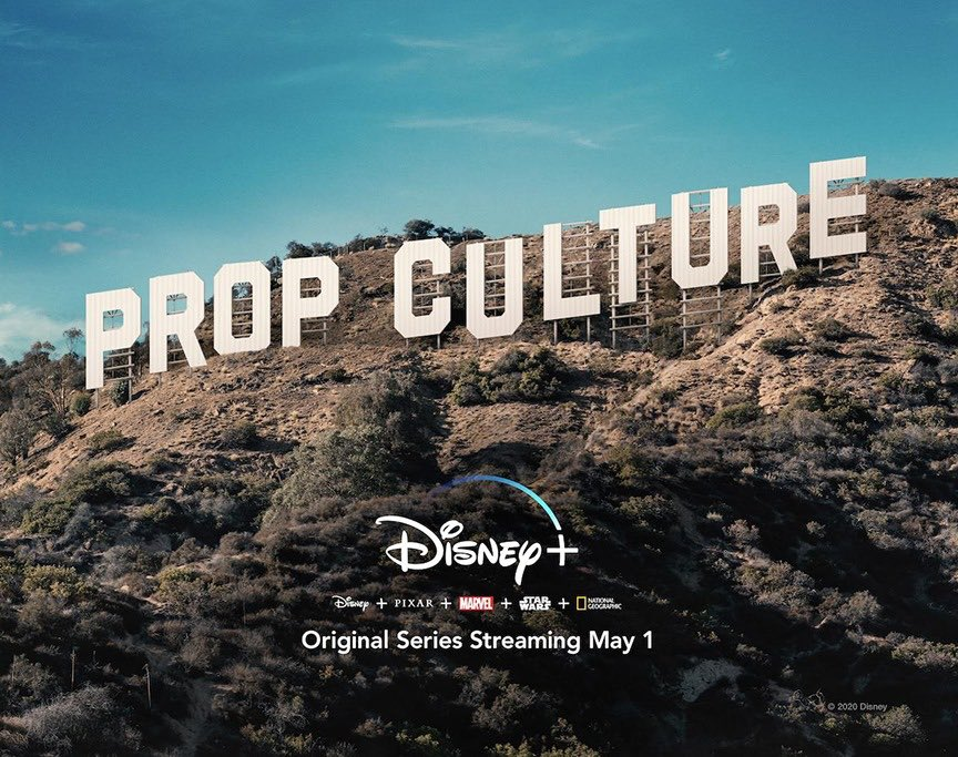 So exciting to be a part of Prop Culture on Disney+!! The show is dedicated to celebrating the incredible artistry that goes into crafting the worlds of your favourite Disney movies, and LWW was selected for an episode! Watch now to enjoy some serious Narnia nostalgia ✨ https://t.co/YDwoNYLtYn