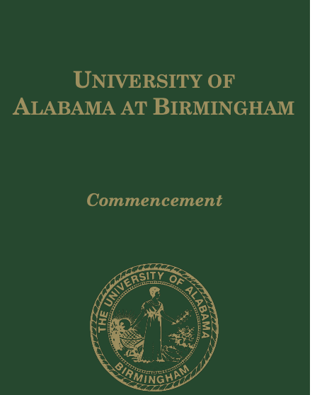 Download the #UABClassof2020 Spring 2020 Commencement Program⬇️ uab.edu/commencement/i…