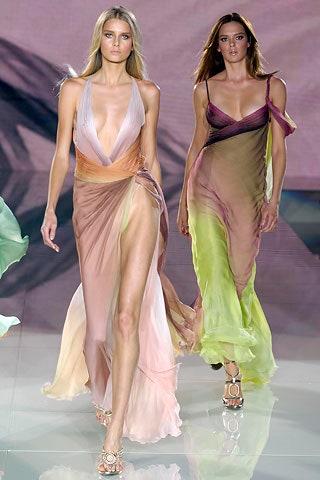 Happy birthday to Donatella Versace.