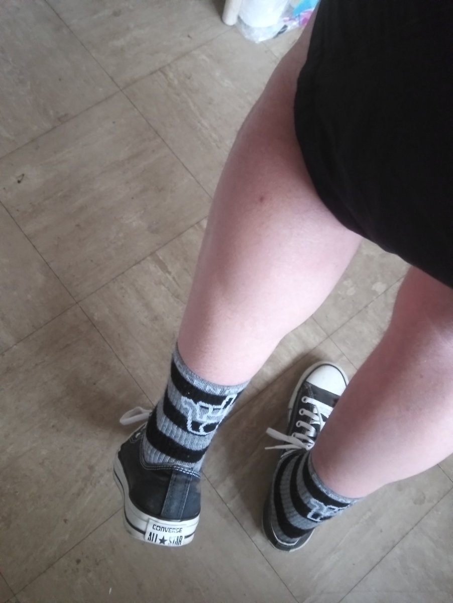 @brokenriders today's dress code #celebratethefail