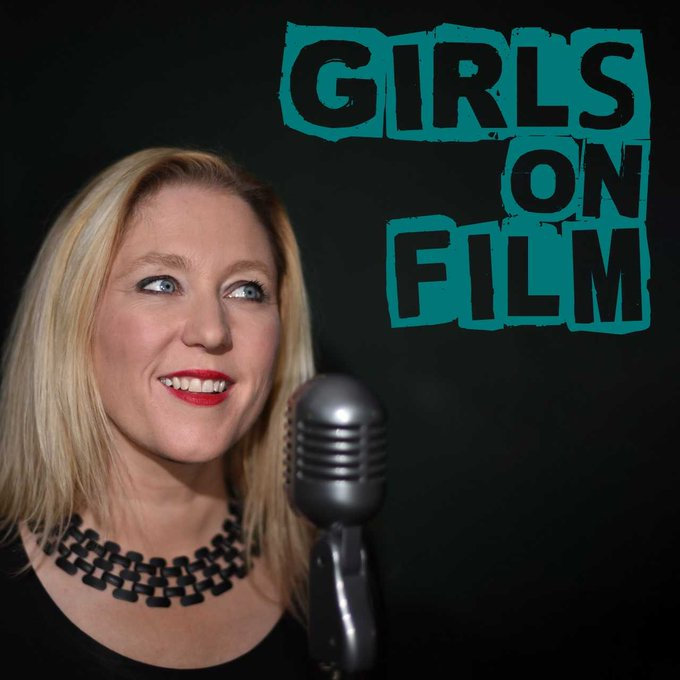 BFI announces free online events with the Girls On Film podcast