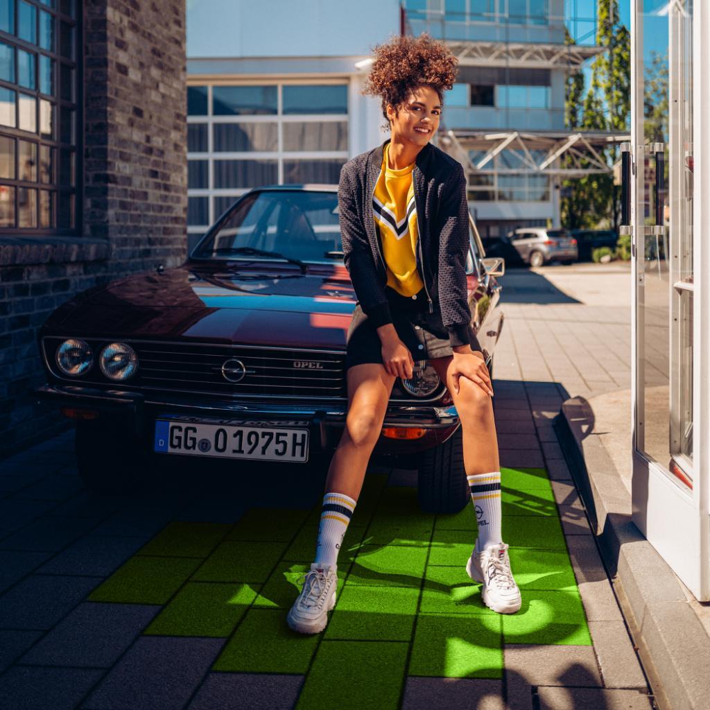 Ovo mesto je zauzeto. #Opel #OpelSrbija #OpelManta  #ThisIsOpel #OpelClassic #caroftheday #greenfriday https://t.co/z1pYvMGGMZ