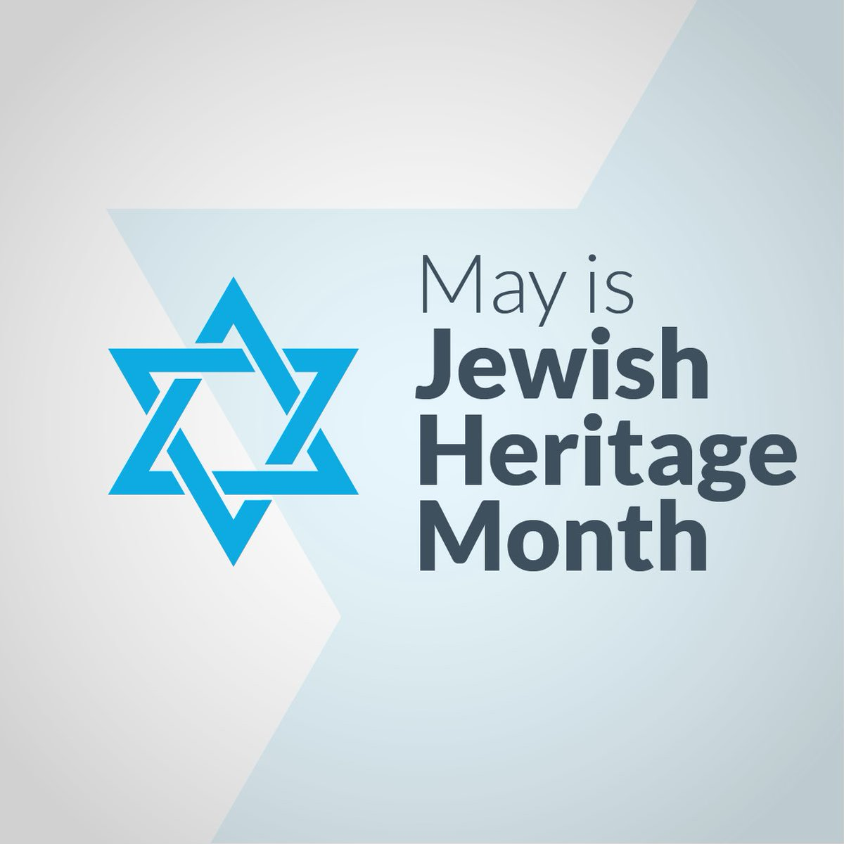 "Dr. Hedy Fry's tweet - ""May is Jewish Heritage Month. As we ..."