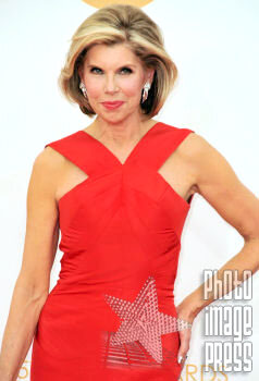 Happy Birthday Wishes to this Stage & Screen Legend the lovely Christine Baranski!