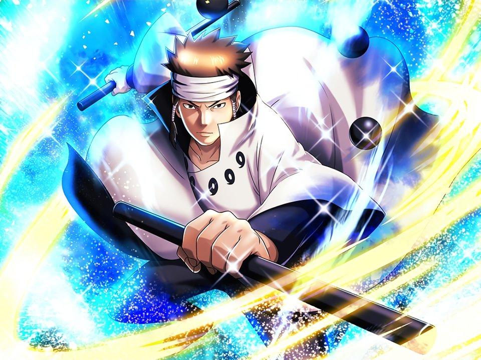Maxiuchiha22 On Twitter Naruto X Boruto Ninja Voltage Update Ashura Otsutsuki 5 Cards Å¿ãƒœãƒ«