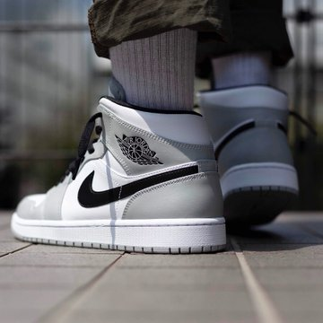 Solefed On Twitter On Feet Look Of The Upcoming Air Jordan 1 Mid
