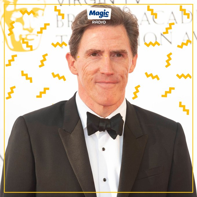 Happy Birthday Rob Brydon!  Who is your favourite Gavin and Stacey character?