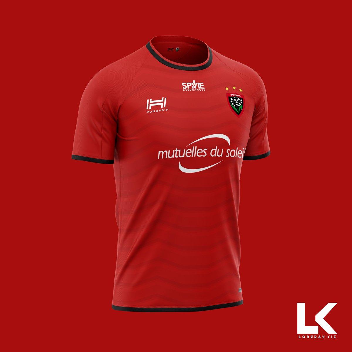 Rugby Club Toulonnais x Hungaria x Kits Concepts  #top14 #Top14aDomicile #mayol #rct #rugbyclubtoulonnais #teamrct #piloupilou #Toulon  @RCTofficiel @HUNGARIAsport   Désolé @leszacrau ne jamais poster avec son enfant à côté, on fait une énorme erreur.  RT et Like Appréciéspic.twitter.com/0ZJS0jMoC3