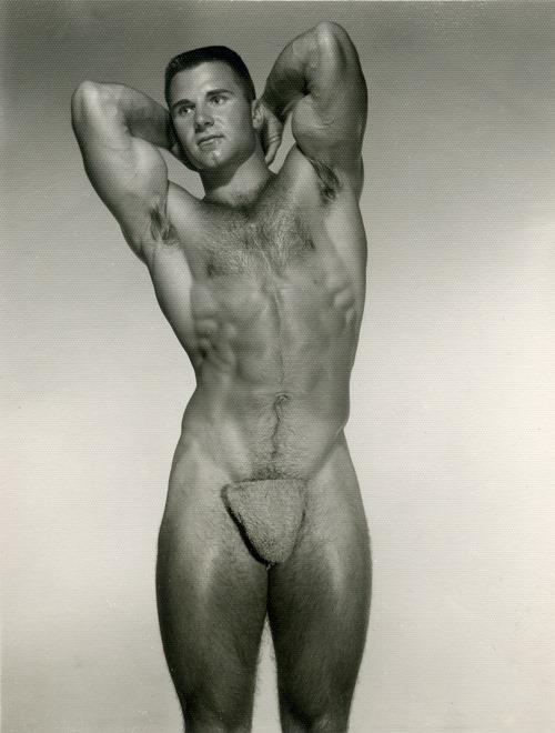 Reclining Nude With Raised Leg Blue By John Richard Fox On Artnet