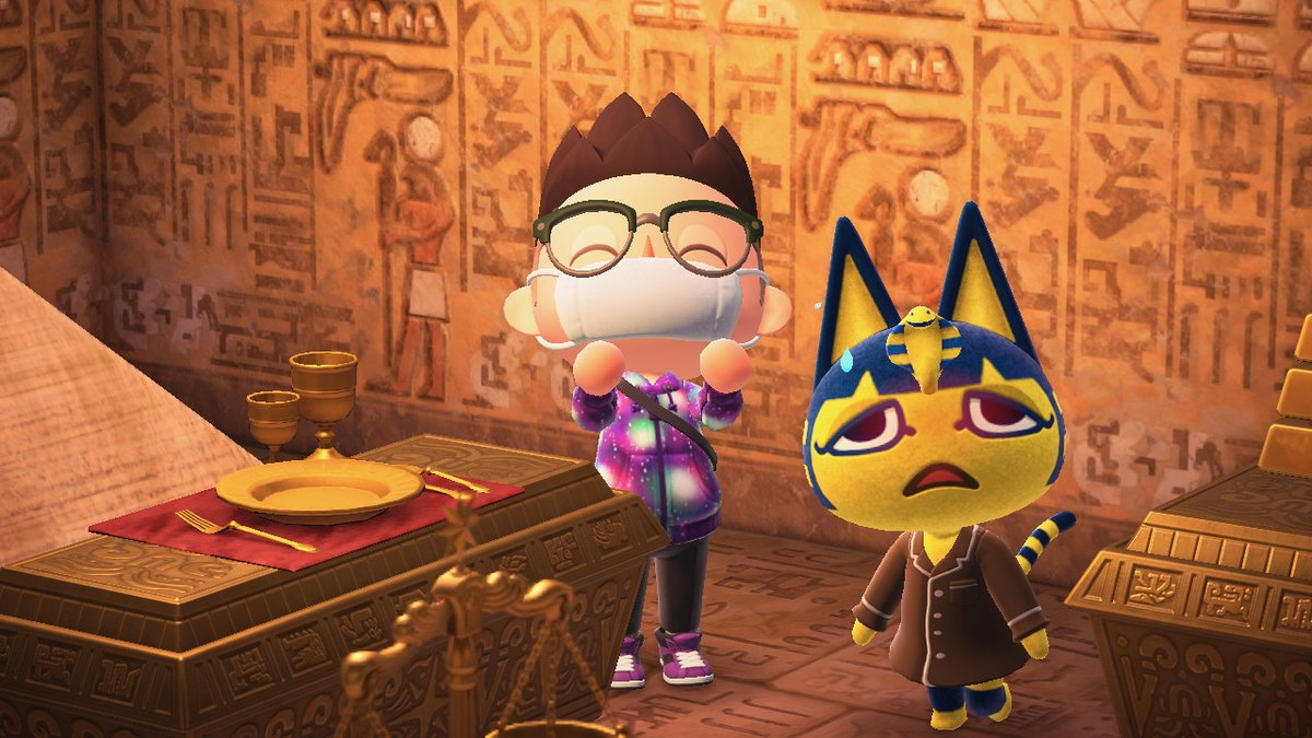 #AnimalCrossing #ACNH #NintendoSwitch https://t.co/32IFf23edg