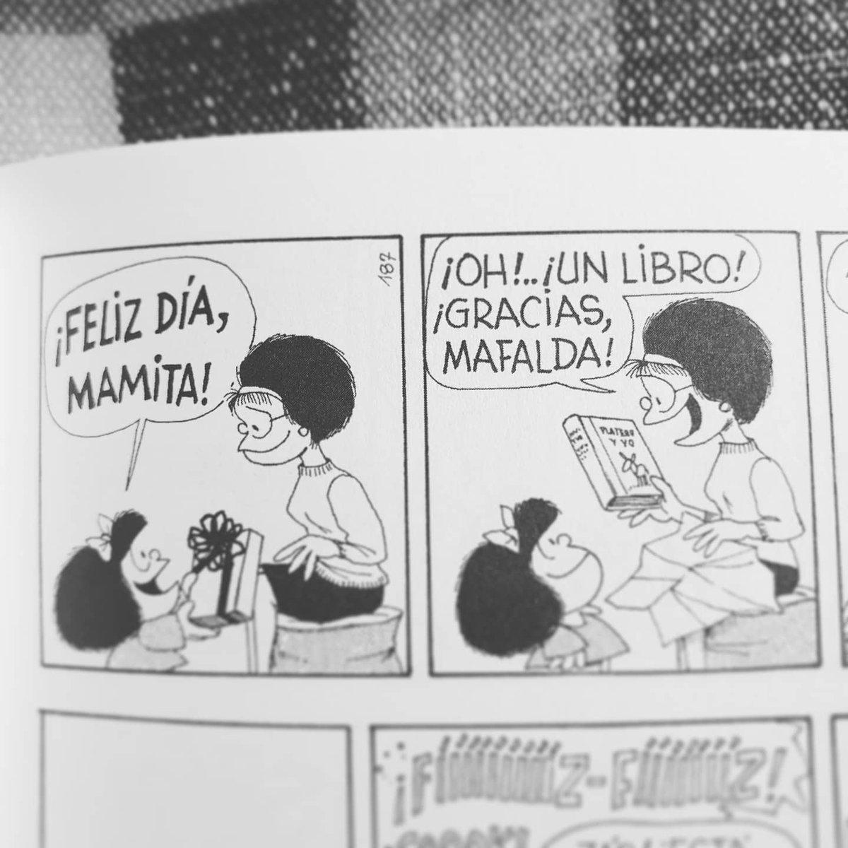 Julián Marquina בטוויטר En Este Día De La Madre Un Besote Para Mi Mamá Y Para Todas Las Mamás Del Mundo No Son Pocas Las Tiras En Las Que