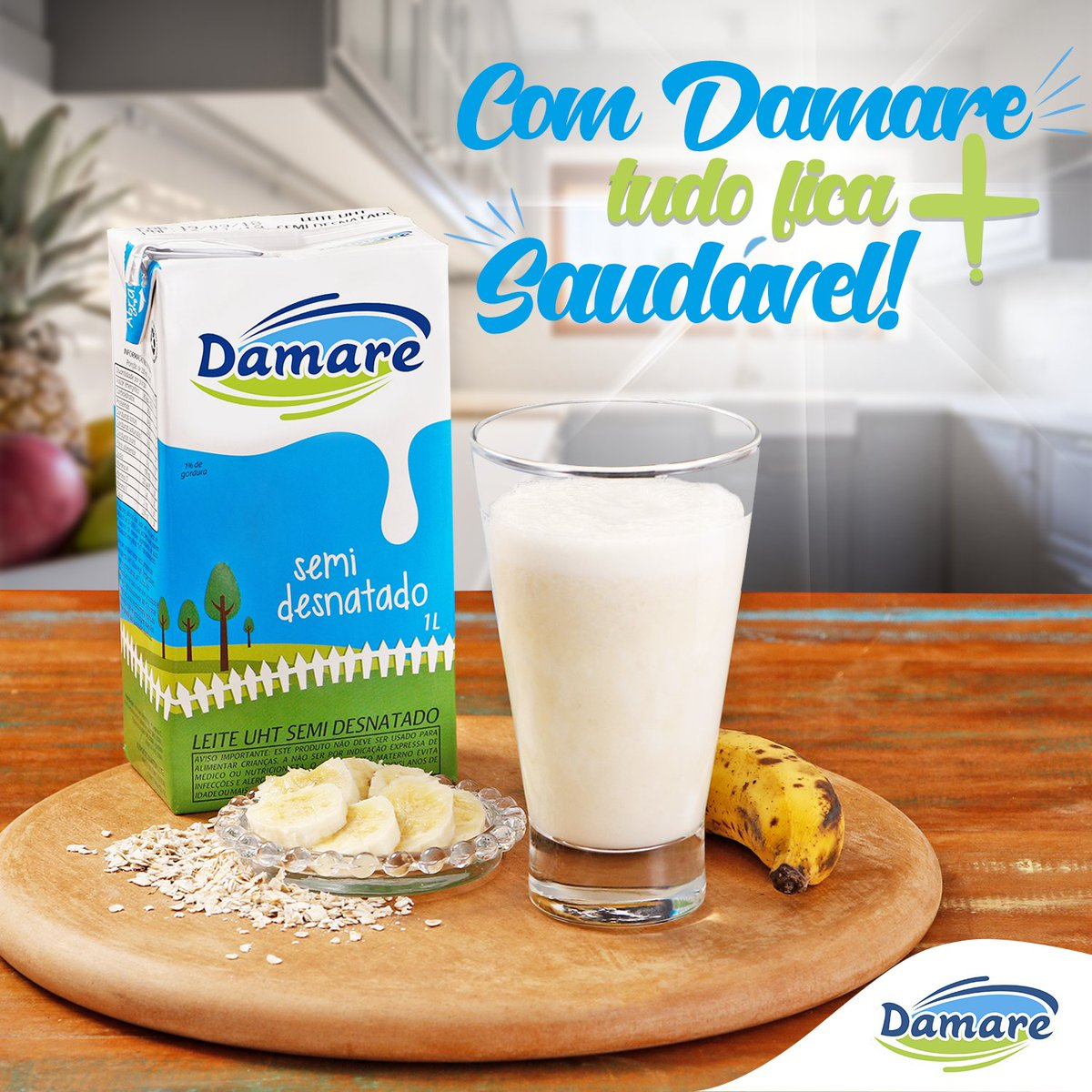 Com Damare seu café da manhã  é completo e saudável de verdade!  #laticíniosdamare #laticinios #damarelaticinios #muitoperfeito #delicia #saboroso #comdamaretudoficamais #leite #saudavel #bebamaisleitepic.twitter.com/6wgC4fTERY