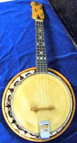 Roly banjolele Banjo Ukulele