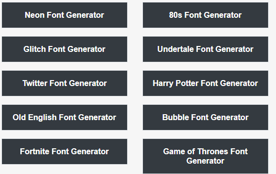 Fonts Pool Fontspool Twitter
