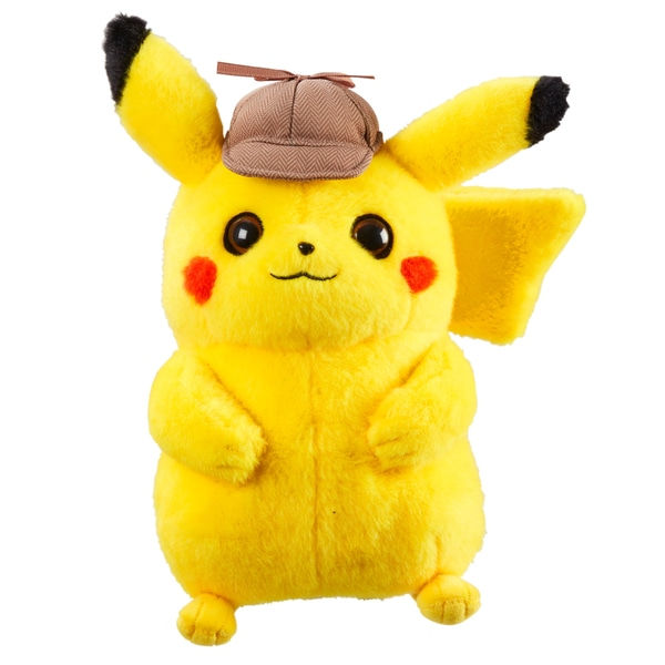Pokemon Center Reviews On Twitter Thinking About Detective