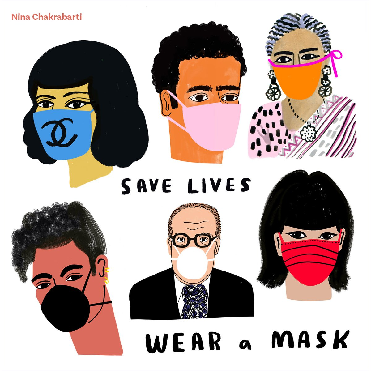 Andrew Cuomo On Twitter Wear A Mask In Public When You Can T Maintain Social Distancing Warm Weather Doesn T Mean The Rules No Longer Apply Do It To Protect The People Around You