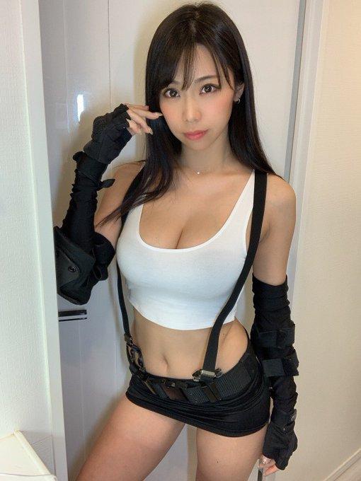 グラビアアイドル鈴木ふみ奈のTwitter自撮りエロ画像10
