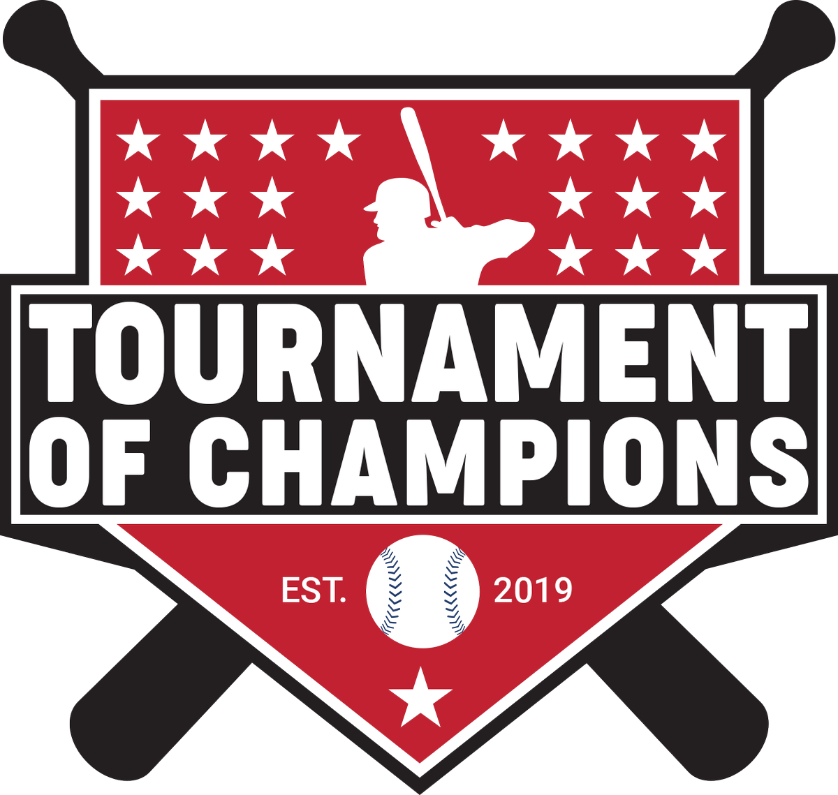 We are less than 2 hours away from crowning the Season 3 TOC Champion. Who is it going to be? I can't wait to see who takes this down. Good luck to all and may the best goon win.   First pitch: 3:05 Eastern   http:// Twitch.tv/JugsySiegel      #TournamentOfChampions #Season3<br>http://pic.twitter.com/ywpKRmEf0y