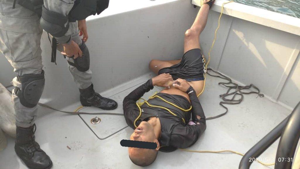 Американцы в воскресенье пытались свергнуть Мадуро. Погибли 8 человек, операция