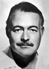 "4 May 1953: American #author Ernest #Hemingway wins the Pulitzer Prize for #Literature for his novel ""The Old Man and The Sea"". #Timeless #PulitzerPrize #book #history #ad https://t.co/Lk5vQf75Ij https://t.co/YL2ymiGkIc"