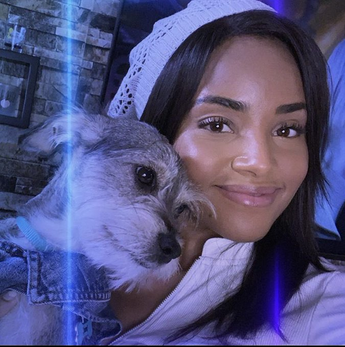 Happy birthday to Meagan Tandy. She deserves the world