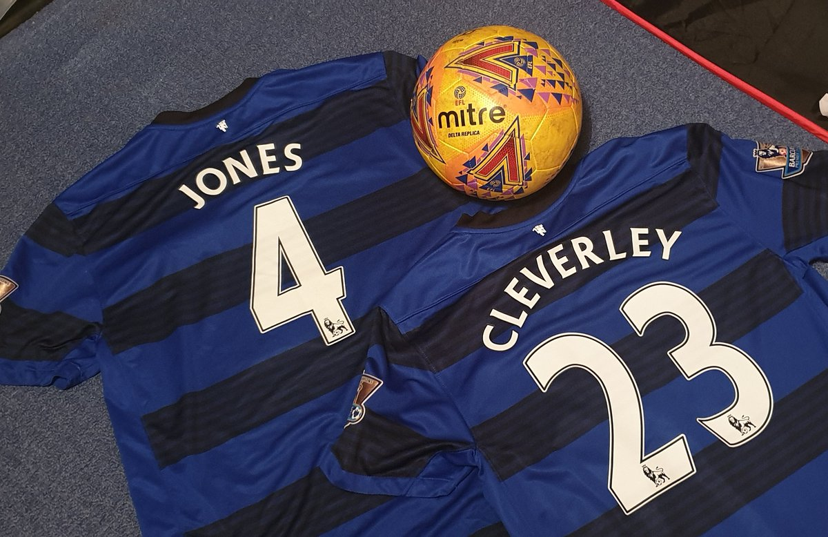 #Ballers #PhilJones #TomCleverley #MUFC #ManchesterUnited #ManUnited #MU #ManUtd #Football #United #United4Ever #Jones #Cleverley #4 #23 https://t.co/OytBzcQgOh