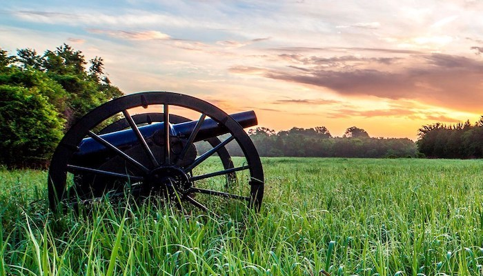 Stones River National Battlefield Begins to Increase Recreational Access to Park Grounds murfreesboro.com/stones-river-n…