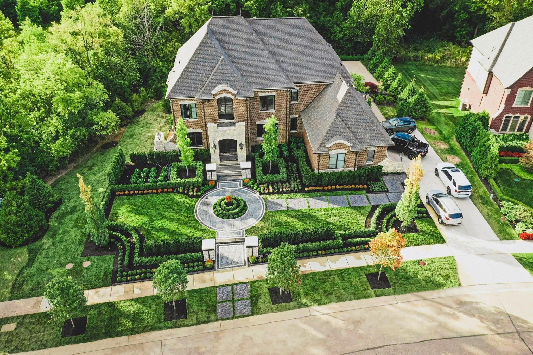 Casa en Detroit, Michigan