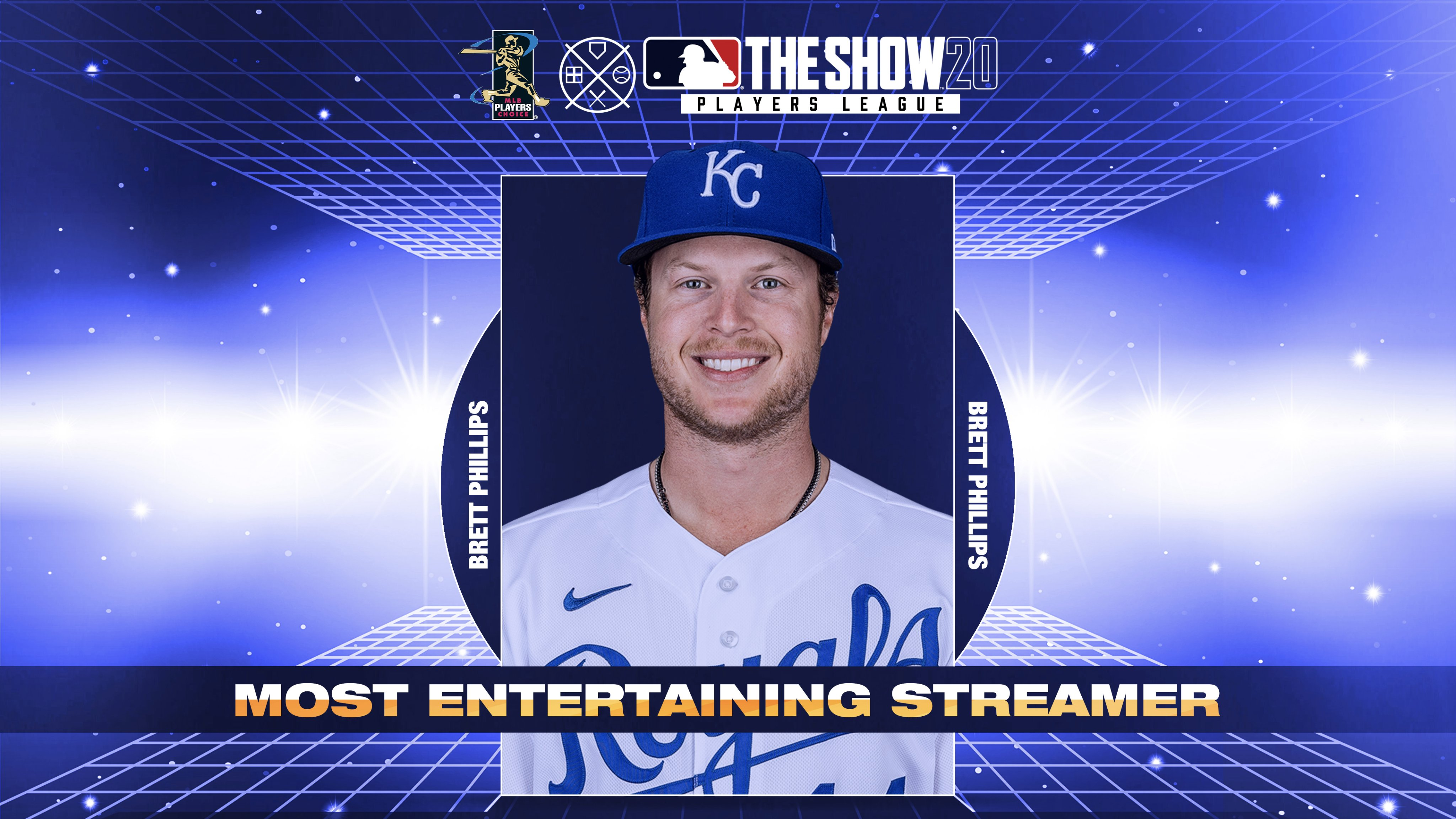 Premios del MLB The Show