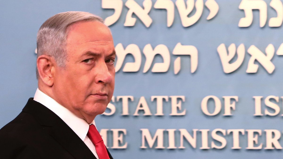 Israels High Court To Decide If Netanyahu Can Form Government dlvr.it/RVxdVw