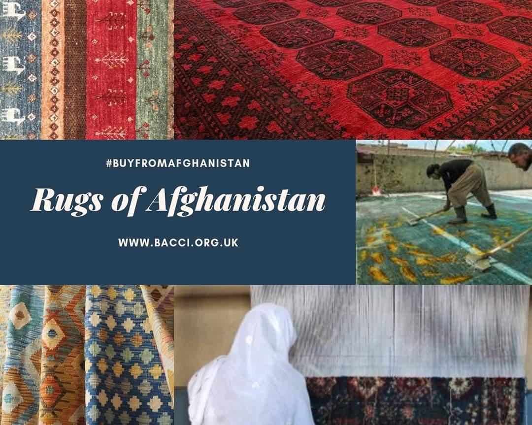 Rugs Of Samangan Fromafghanistan