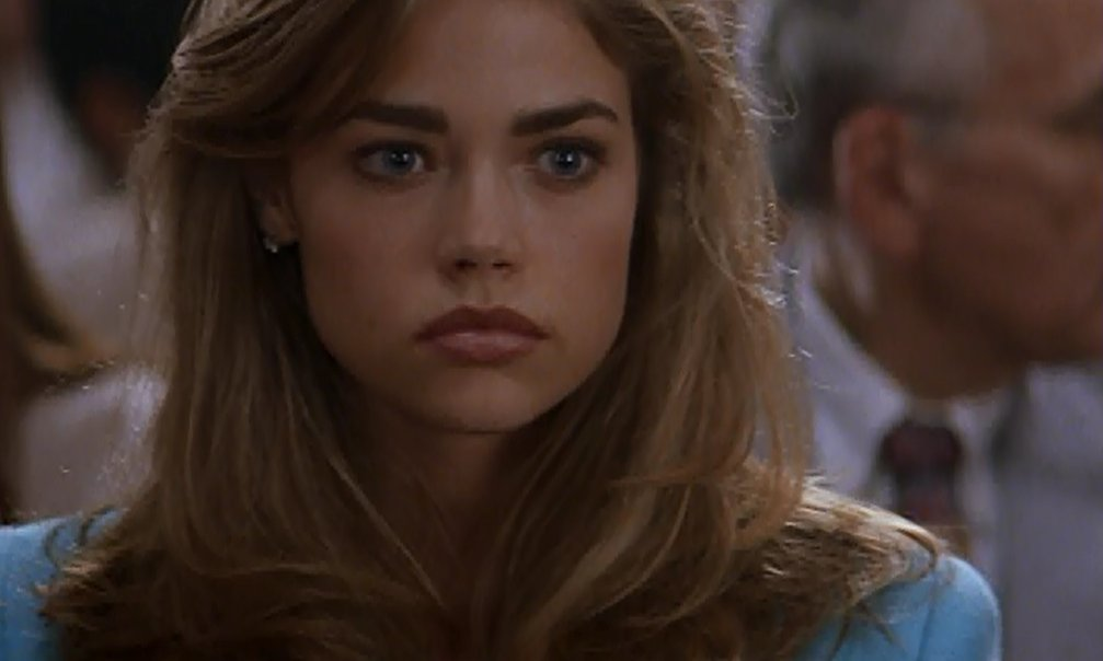 Wilde Dinge Denise Richards